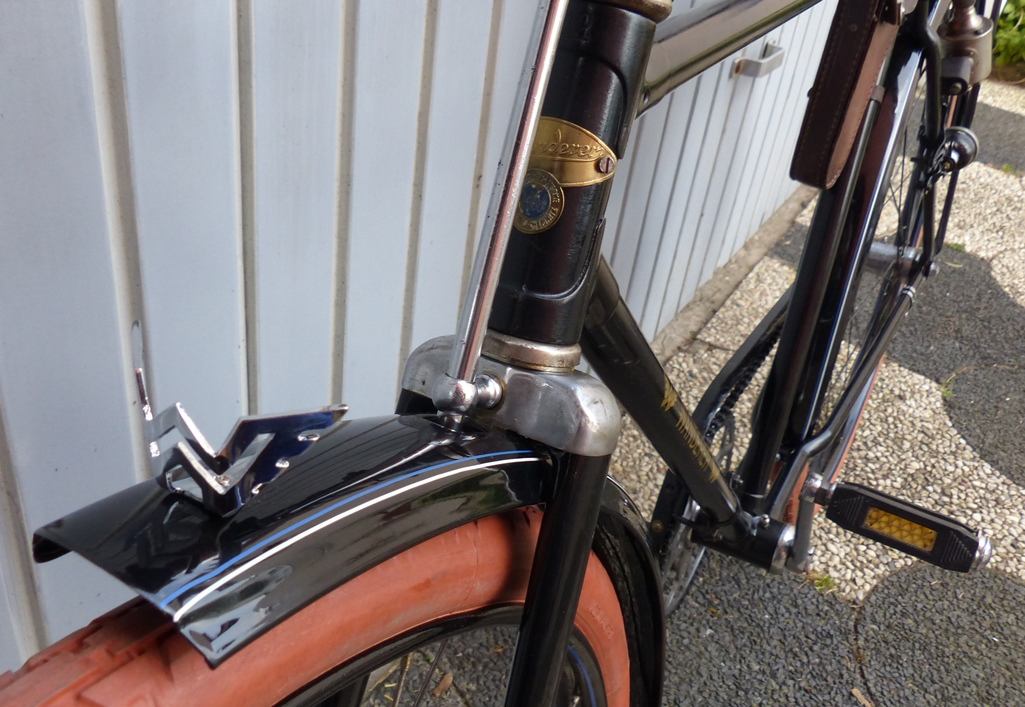 fahrrad ohne kette von kardan